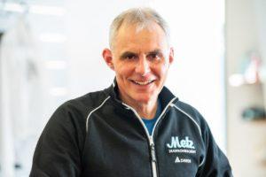 Beat Metz - Geschäftsführer und Inhaber