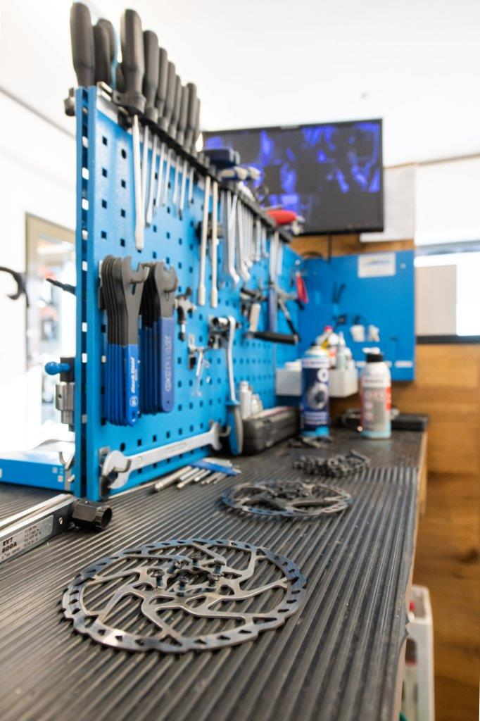 Werkstatt Metz Davos